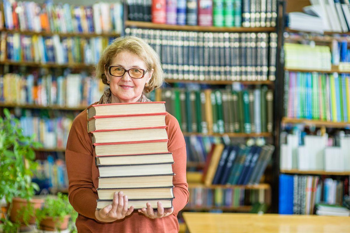 магазин картинки образ библиотеки и библиотекаря тренировочный